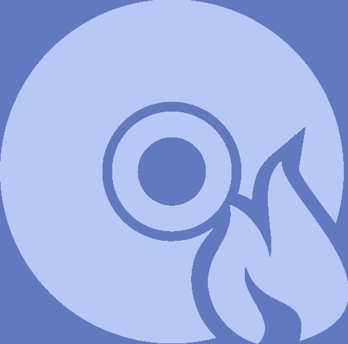CD / DVD burning services