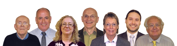 Merkinch Enterprise Board of Directors
